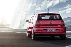 Volkswagen Polo hečbeka foto attēls 7