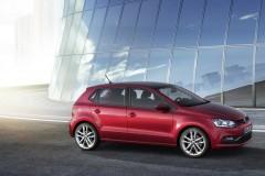 Volkswagen Polo hečbeka foto attēls 6