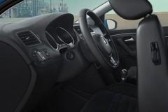 Volkswagen Polo hečbeka foto attēls 14