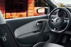 Volkswagen Polo hečbeka foto attēls 13