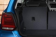 Volkswagen Polo hečbeka foto attēls 12