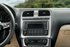 Volkswagen Polo sedan photo image 10
