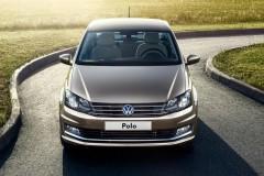 Volkswagen Polo sedana foto attēls 11