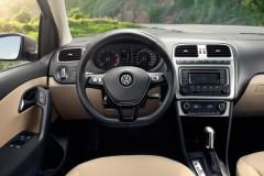 Volkswagen Polo sedana foto attēls 9