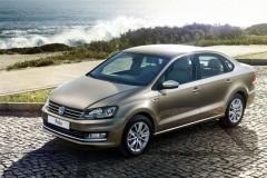 Volkswagen Polo sedana foto attēls 21