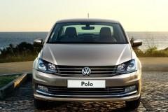 Volkswagen Polo sedana foto attēls 20