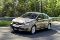 Volkswagen Polo sedan photo image 8