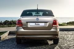 Volkswagen Polo sedana foto attēls 6
