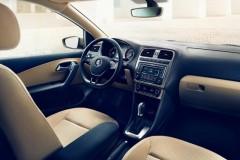 Volkswagen Polo sedana foto attēls 2
