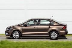 Volkswagen Polo sedana foto attēls 14