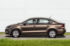 Volkswagen Polo sedan photo image 14