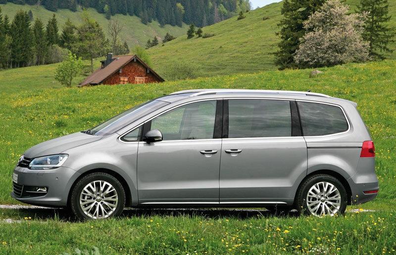 volkswagen sharan minivan mpv 2010 reviews technical data prices rh auto abc eu VW Sharan 2005 manual volkswagen sharan 2003
