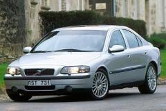 Volvo S60 sedan photo image 15