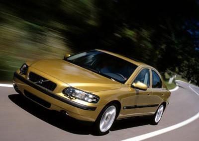 Volvo S60 2000 photo image