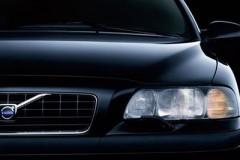 Volvo S60 sedan photo image 12