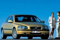 Volvo S60 sedan photo image 5