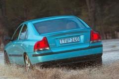 Volvo S60 sedan photo image 6