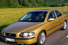 Volvo S60 sedan photo image 7