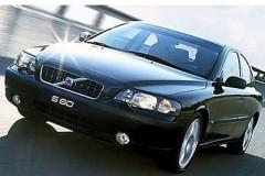 Volvo S60 sedan photo image 8
