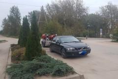 Volvo S60 sedan photo image 4