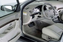 Volvo S80 sedana foto attēls 4