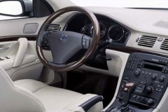 Volvo S80 sedana foto attēls 3