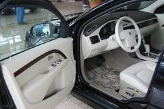 Volvo S80 sedana foto attēls 19