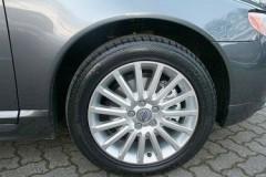 Volvo S80 sedana foto attēls 5