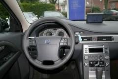 Volvo S80 sedana foto attēls 8
