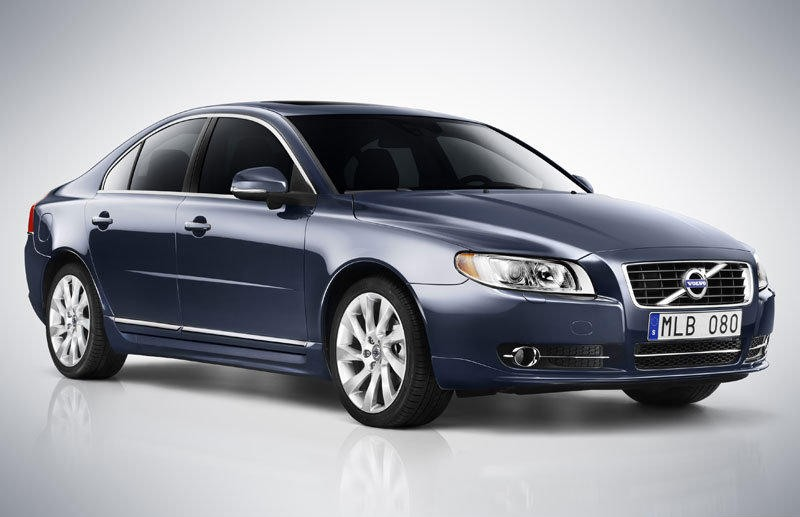 Volvo S80 Sedan 2011 - 2013 reviews, technical data, prices