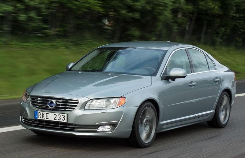 volvo s80 sedan 2013 reviews technical data prices rh auto abc eu 2001 Volvo S80 2001 Volvo S80