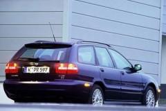 Volvo V40 universāla foto attēls 7