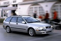 Volvo V40 estate car photo image 4