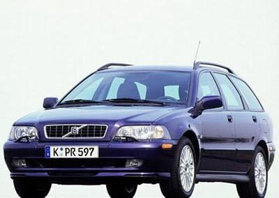 Volvo V40 2002 photo image