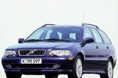 Volvo V40 estate car photo image 3