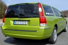Volvo V70 universāla foto attēls 3