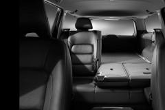 Volvo V70 universāla salons