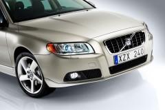 Volvo V70 universāla priekšpuse