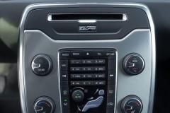 Volvo V70 universāla instrumentu panelis
