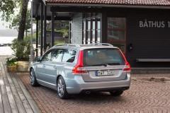Volvo V70 universāla aizmugure