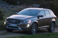 Volvo XC60 photo image 4