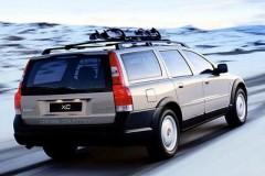 Volvo XC70 universāla foto attēls 1