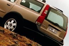 Volvo XC70 universāla foto attēls 10
