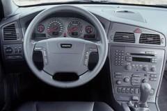 Volvo XC70 universāla foto attēls 7