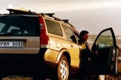 Volvo XC70 universāla foto attēls 2