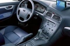 Volvo XC70 universāla foto attēls 3