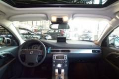 Volvo XC70 universāla foto attēls 12