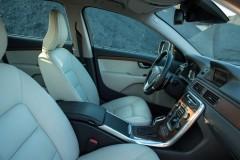 Volvo XC70 universāla foto attēls 8