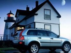 Volvo XC90 foto attēls 4