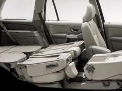 Volvo XC90 foto attēls 7